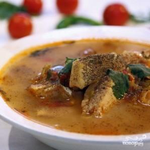 Заправочный рыбный суп - фото шаг 9