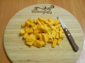 Варенье из тыквы с лимоном - фото шаг 2