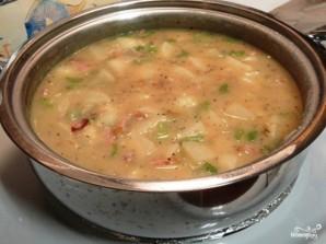 Суп из крабов - фото шаг 3
