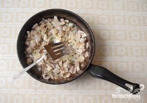 Запеченные свиные ребрышки с овощами - фото шаг 1