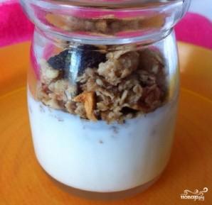 Йогурт в хлебопечке - фото шаг 6