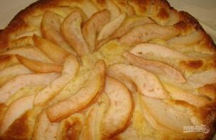 Пирог с грушей - фото шаг 4