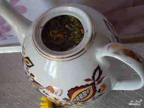 Бабушкин чай - фото шаг 3