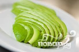 Витаминный напиток Тропический авокадо - фото шаг 3