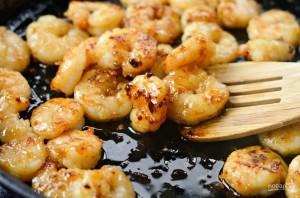 Креветки в остро-сладком маринаде - фото шаг 5