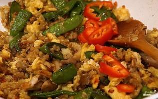Тайский рис с курицей - фото шаг 5