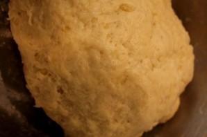 Пирог с бараниной и картошкой - фото шаг 3