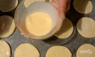 Коржики на сметане (рецепт из детства) - фото шаг 5