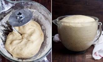 Тесто для пирожков - фото шаг 5