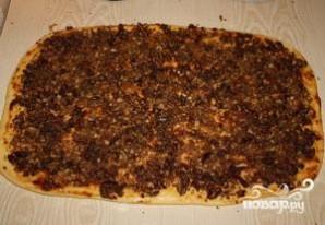 Пирог с финиками - фото шаг 6