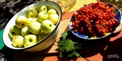 Яблоки моченые - фото шаг 1