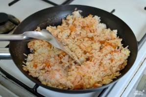 Кимчи с рисом - фото шаг 3