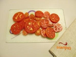 Пицца из кабачков - фото шаг 6