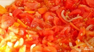 Томатно-тыквенный суп-пюре  - фото шаг 3