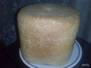 "Французский хлеб в хлебопечке ""Сатурн"" - фото шаг 6"