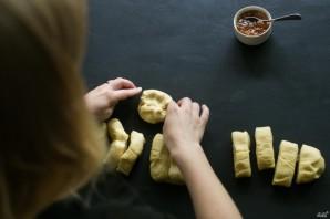 Венские булочки - фото шаг 3