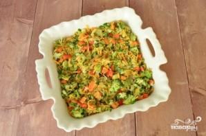 Картофельная запеканка с овощами - фото шаг 8