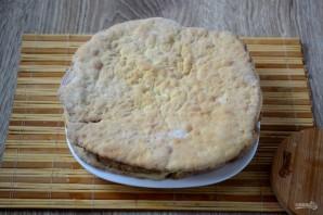 Сметанный торт за 15 минут! - фото шаг 7