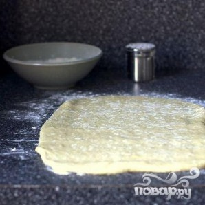 Лимонный хлеб - фото шаг 3