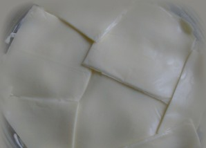 Минтай тушеный в майонезе - фото шаг 9