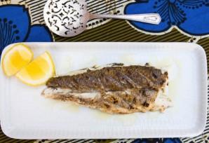 Рыба барбекю - фото шаг 4