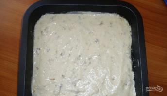 Пирог с грецкими орехами - фото шаг 3