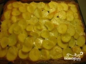 Запеченный картофель с молоком - фото шаг 5