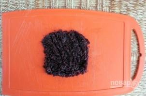 Крабовые равиоли с тыквой - фото шаг 4