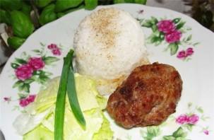 Люля-кебаб из телятины - фото шаг 4