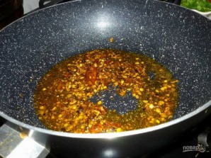 Томатный суп по-индийски - фото шаг 2