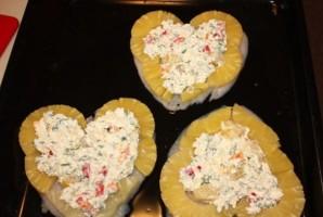 Куриные грудки с ананасом - фото шаг 4