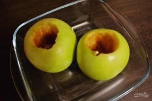 Диетический десерт из творога и яблок - фото шаг 1
