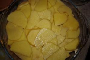 Пангасиус в сметанном соусе - фото шаг 8