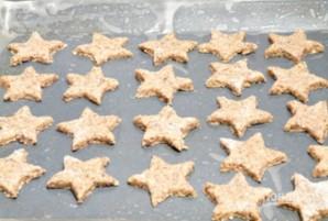 """Печенье """"Пряные звезды"""" - фото шаг 6"""