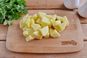 Альбондигас (фрикадельки с овощами) - фото шаг 2