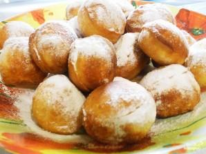 Домашние пончики - фото шаг 4