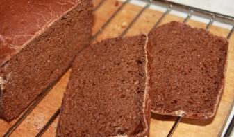 Бородинский хлеб - фото шаг 5