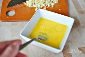 Жареный рис с соевым соусом - фото шаг 2