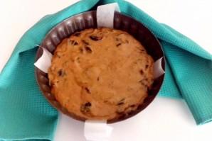 Кофейный пирог с черносливом - фото шаг 4
