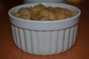 Картофельная запеканка с икрой - фото шаг 3