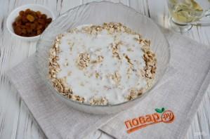Овсяное печенье для тонкой талии - фото шаг 2