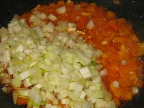 Пивной суп в хлебе - фото шаг 5
