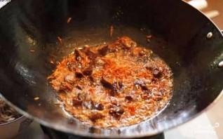 Мясо по-китайски - фото шаг 6