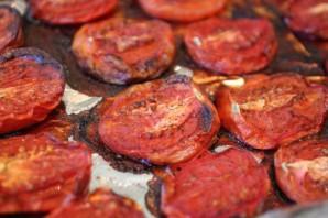 Острый томатный суп - фото шаг 1