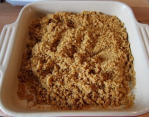 Фруктовый торт без выпечки - фото шаг 2