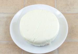 Торт на день рождения девочке 2 года - фото шаг 5