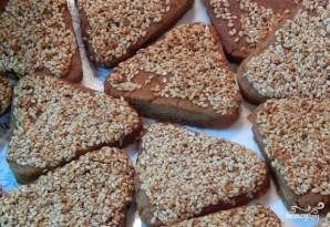 Печенье из толокна овсяного - фото шаг 4