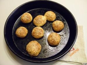 Творожные булочки - фото шаг 6