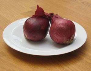 Салат с говядиной и свеклой - фото шаг 4