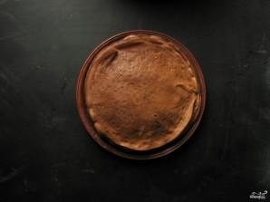 Блинный торт сладкий - фото шаг 6
